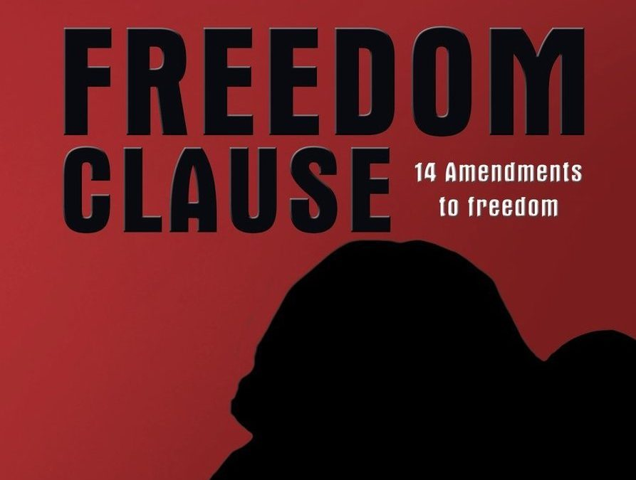 Freedom Cause by Colby Sutter